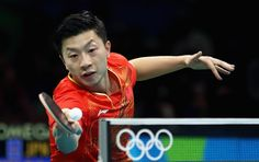 China dominate table tennis again but new stars are rising