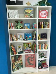 Bookcase, Shelves, Home Decor, Classroom, Libros, Shelving, Decoration Home, Room Decor, Book Shelves