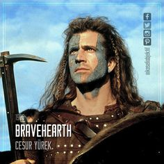 Film Önerisi : Bravehearth (Cesur Yürek), 1995. #koseliobjektif #instagram #facebook #twitter #youtube #pinterest #film #sinema #fragman #movie #cinema #trailer #films #movies #trailers #imdb #braveheart