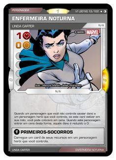 Fabian Balbinot - MagicJebb: #Marvel #BattleScenes - Spoilers #BSGC - Levou bom...