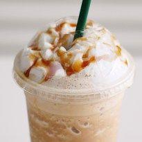 Starbucks Caramel Frappuccino CopyCat Recipe - Eugenie Kitchen