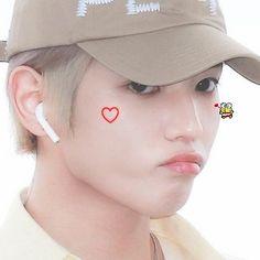 Aesthetic People, Kpop Aesthetic, Nct 127, Nct Taeyong, Cybergoth, Na Jaemin, Cute Icons, My Little Baby, Winwin