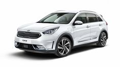 Cool Kia 2017: Kia Niro PHEV Showcased At Geneva Motor Show... Check more at http://cars24.top/2017/kia-2017-kia-niro-phev-showcased-at-geneva-motor-show-2/