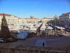 Cuneo e dintorni: Mercato di Cuneo