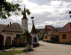 Sibiel Romania, Museum