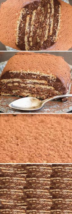 Es estupenda y SIN HORNO la Tarta fácil de café, leche condensada y chocolate. #sinhorno #cafe #lechecondensada #cakes #pan #panfrances #pantone #panes #pantone #pan #receta #recipe #casero #torta #tartas #pastel #nestlecocina #bizcocho #bizcochuelo #tasty #cocina #chocolate Si te gusta dinos HOLA y dale a Me Gusta MIREN …