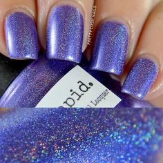 Vapid Lacquer   Stressed Out