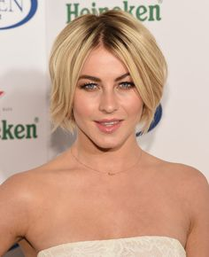 Julianne Hough Photos: Heineken US Open Kick-Off Party