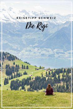 #Reise-Tipp #Schweiz: Die #Rigi, Königin der #Berge, #Zentralschweiz Reisen In Europa, Park Hotel, All Over The World, Outdoor, Explore, Mountains, Seen, International Food, Travel Inspiration