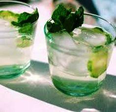 #Cucumber #Gin #Fizz #Cocktail #Recipe