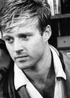 Robert Redford, 1961