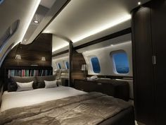 Most Luxurious Private Jets in the World Luxury Private Jets, Private Plane, Private Yacht, Private Jet Interior, Luxury Lifestyle, Luxury Cars, House Design, Wattpad, Home