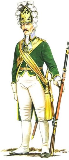 Best Uniform - Page 215 - Armchair General and HistoryNet >> The Best Forums in History