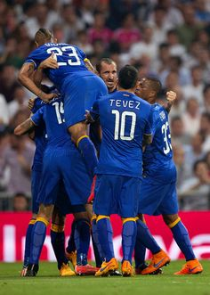 Alvaro Morata Photos - Real Madrid CF v Juventus  - UEFA Champions League Semi Final - Zimbio