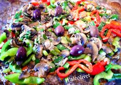 Paleolivet: Hulefamiliens meatza