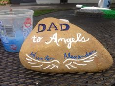 In Memoriam Rock for Dads787