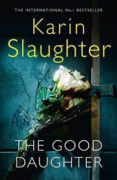 Book Review . Thriller . Karin Slaughter