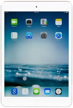 Sale Preis: Apple iPad mini 2 with Retina Display ME279LL/A (16GB, Wi-Fi, White with Silver). Gutscheine & Coole Geschenke für Frauen, Männer & Freunde. Kaufen auf http://coolegeschenkideen.de/apple-ipad-mini-2-with-retina-display-me279lla-16gb-wi-fi-white-with-silver