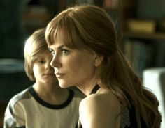 The scenes where Perry beats her are so awful. Nicole Kidman is fantastic though.