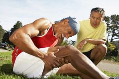 Cuáles son los riesgos de ejercitarse en exceso?