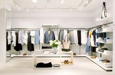 Cos store in Milan