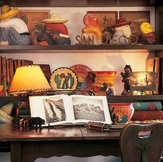 Tour Diane Keaton's Spanish-Style – Spanish style Spanish Colonial Homes, Spanish Style Homes, Spanish Revival, Diane Keaton, California Style, California Homes, Southern California, Mission Style Homes, Rustic Western Decor