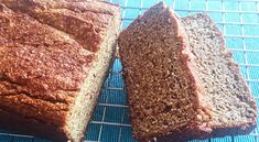 How to Make Energizing Banana Bread With Avocados
