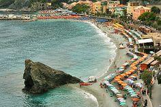 Monterosso al Mare, Cinque Terre, Italy--you can help them rebuild!  www.savevernazza.com www.rebuildmonterosso.com