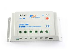 EPSOLAR Landstar PWM Controllers Music Instruments, Audio, Musical Instruments
