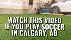 Calgary Soccer Does NOT Stop For Pandemics | Calgary Soccer Clubs / Asso... Inspirational Soccer Quotes, Sports Turf, Home Sport, Play Soccer, Calgary, Centre, Club