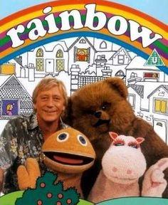 Rainbow (TV Series 1972–1992)
