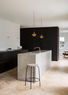 simplicity love: PH House, Denmark | Norm Architects