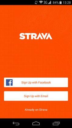 Aplicaţia zilei: Strava Running and Cycling GPS Facebook Sign Up, Cycling, Running, Biking, Bicycling, Keep Running, Why I Run, Ride A Bike