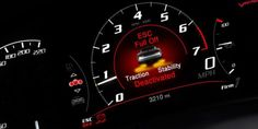 Don't Touch That Button: Turning Off Stability Control Is Dumb and Dangerous