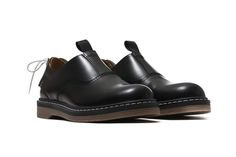 사카이 헨더 스킴 옥스포드화  부츠 2017 sacai hender scheme oxford shoes and boots - 36961
