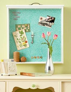 20 Diy Ideas How to Reuse Old Drawers - very clever  #surpriseme #diy #ideas #crafty #drawers