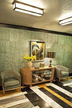 KELLY WEARSTLER | INTERIORS. Evergreen Residence