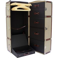 8801cfb9edb For Sale on - This incredible Prada wardrobe finished with crocodile edging  and palladium hardware is a stunning piece for the discerning collector.