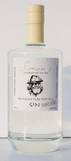 Simon's Bavarian Pure Pot still http://feinbrenner.eu/gin/simons-gin/