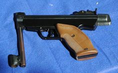 Diana Mod. 5 G - Testberichte - Druckluft - Kurzwaffen - CO2air.de Diana, Air Rifle, Hand Guns, Compressed Air, Firearms, Pistols, Handgun, Revolver