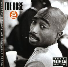 Fans should be forewarned not to misinterpret the packaging of THE ROSE, VOL. 2, which prominently displays the face of Tupac Shakur. This is not a collection of posthumous Tupac recordings; instead,