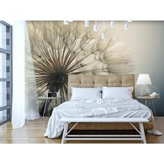 Fotomural Ephemerality #fotomural #fotomurales #wallpapers