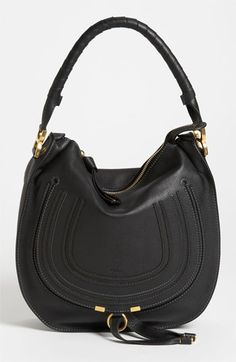 Chloé 'Marcie - Medium' Leather Hobo