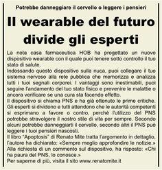 Renato Mite - Il wearable del futuro divide gli esperti - Apoptosis - http://www.renatomite.it/it/reader/slice/it-IT/apoptosis#sec1p3