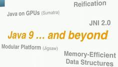 Advantages of Java 9, the future of Java!