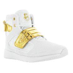 Vlado Footwear Men's Atlas 3 Trainer Shoes