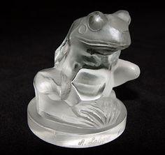http://www.finesse-fine-art.com/Showcase/LaliqueMascot/FrogClear/Frog01.jpg