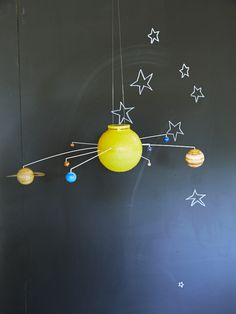 NEW Solar System Light - Gifts