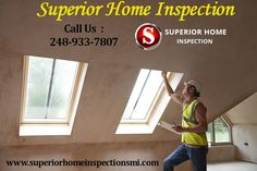 Professional Home & Commercial  Real Estate Inspector