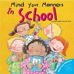 The Picture Book Teacher's Edition: Top 10 Back to School Books